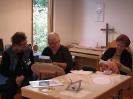 Treffen mit anderen Klöppelgruppen